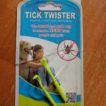 Ticked Off By Ticks