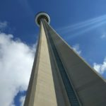 CN Tower – Don't Visit If You Weigh More Than 3.5 Orcas