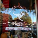 Real Australian Food – Australian Bakery Cafe