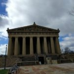 Visit The Parthenon…..No, Not That One. The Other One