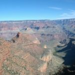 Grand Canyon – Views and Earflaps